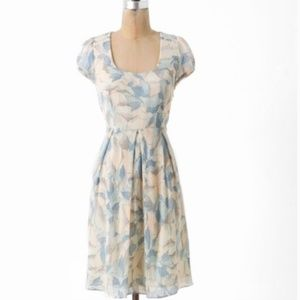 Anthropologie Moulinette Soeurs Montserrat Dress